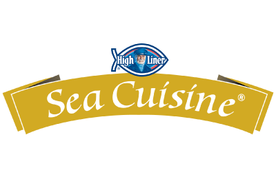 Sea Cuisine Food - Responsive web design